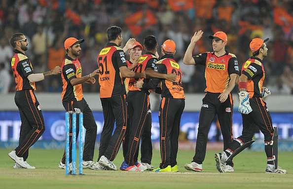 IPL 2016: 5 reasons why Sunrisers Hyderabad have performed superbly this season