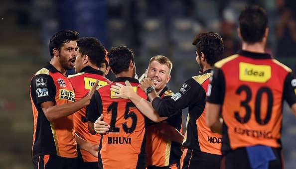 5 memorable moments from the Sunrisers Hyderabad-Kolkata Knight Riders match that don't fade away