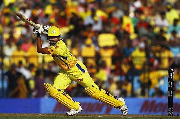 IPL 2016: Players with most Man of the Match awards in tournament's history