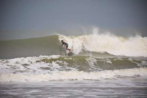 Why one should go to the All Cargo Indian Open of Surfing