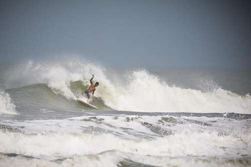 5 reasons why surfing is the ultimate sport