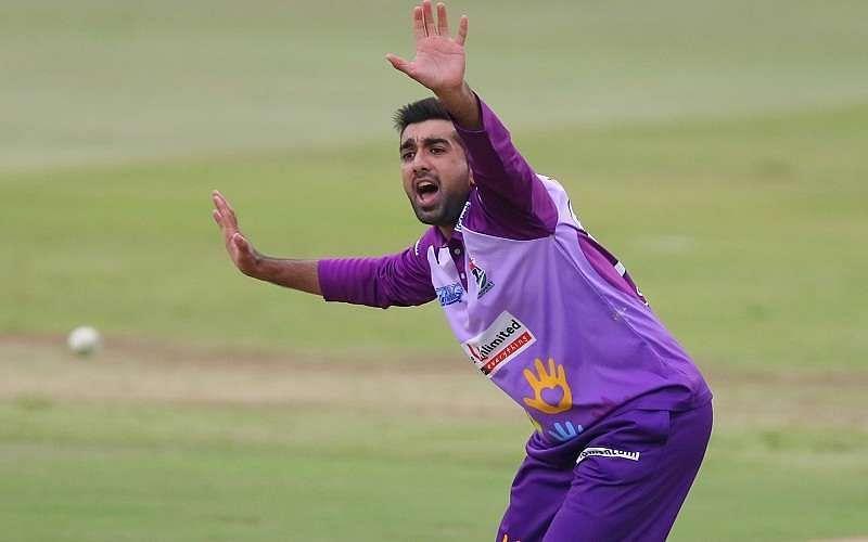 Spinner Tabraiz Shamsi handed South Africa call-up for Caribbean series