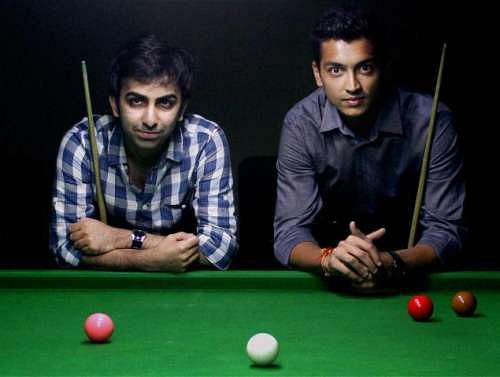 Asian Team Snooker Championship 2016: India settle for silver after a nail-biting finale against Iran