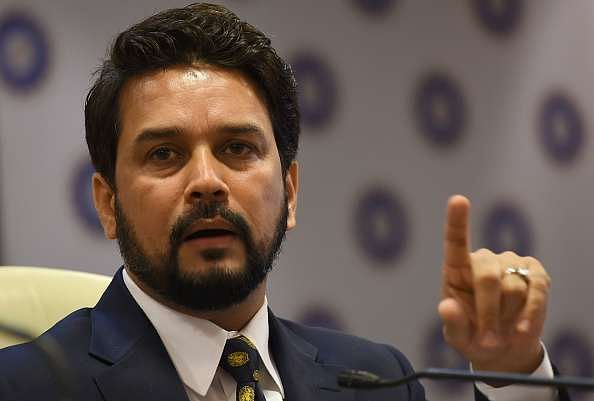 Reports: BCCI wants to hold mini-IPL in September