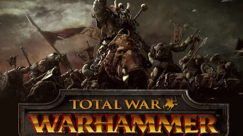 Total War: Warhammer - Release Date, trailer, system requirements and price