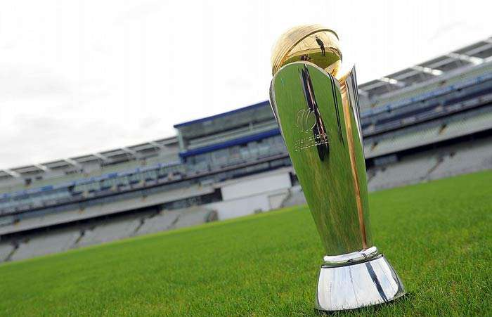 ICC Champions Trophy 2017 schedule to be announced on June 1