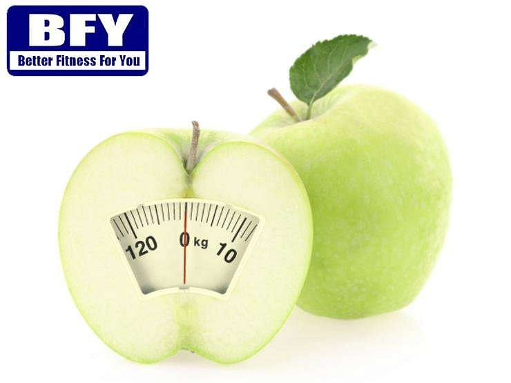 10 ways to reduce weight naturally