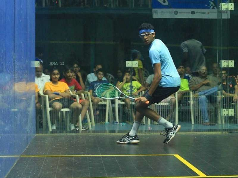 Asian Squash Championships: Indian teams off to a bright start