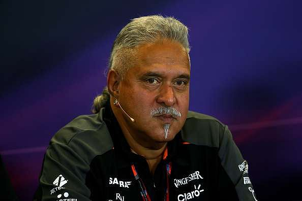 Spanish GP: Force India co-owner Vijay Mallya not to attend race