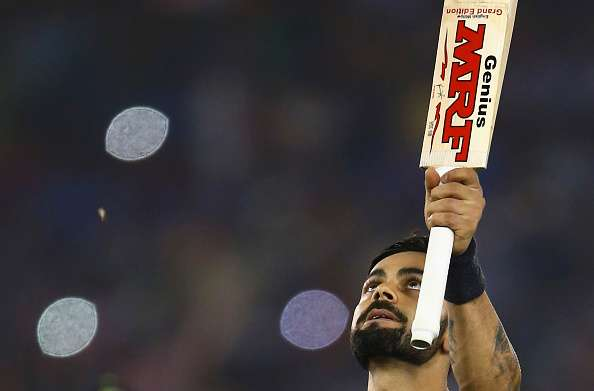 How Virat Kohli's records and legendary status have been growing with each passing year