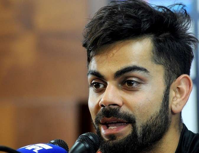 virat kohli feels match fixing depends on choices made by