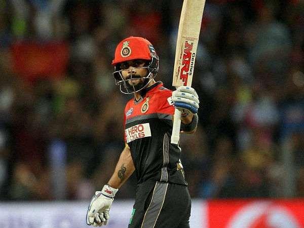 IPL 2016 Stats: Phenomenal Virat Kohli takes RCB to the play-offs by defeating DD