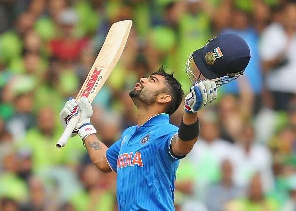 I loathed Virat Kohli, now I love him - How I became a Kohli fan