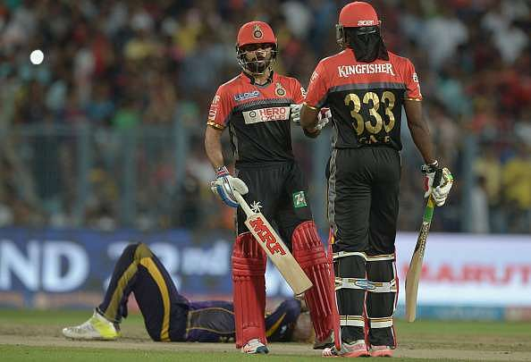 Moneyball9 Fantasy Tips: Qualifier 1 - Gujarat Lions vs Royal Challengers Bangalore