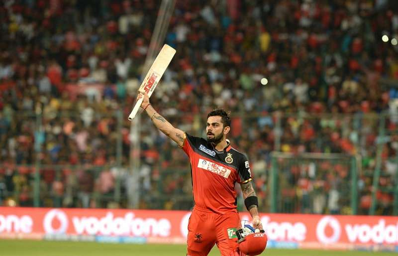 IPL 2016: 5 players who have been overshadowed by Virat Kohli