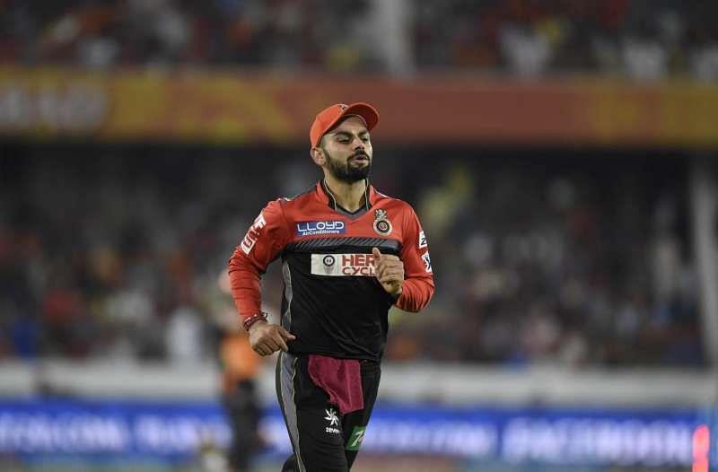 IPL 2016 - Captain's ratings 1