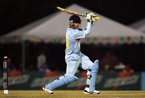 When Pradeep Sangwan was picked over Virat Kohli in 2008 U-19 IPL draft