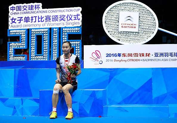 Top 5 contenders of the Uber Cup