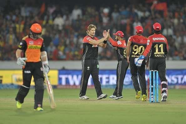 IPL 2016: 10 best bowlers