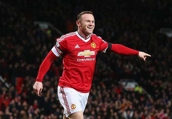 Wayne Rooney still has a future at Manchester United, and can lead them for years to come
