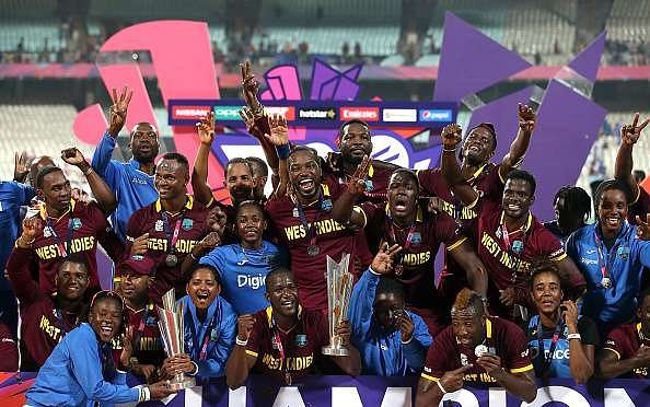 Is West Indies cricket heading back to its glory days?