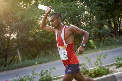 Do's and don'ts 48 hours before a long distance run