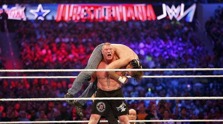 WWE News: Good opponents for Brock Lesnar outside the WWE, believes Hall Of Famer