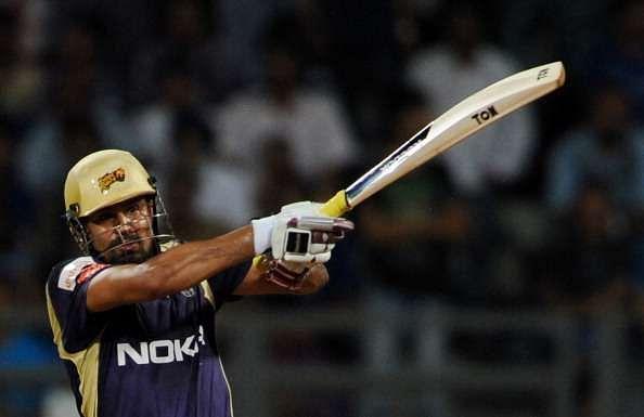 Fastest half-centuries in IPL