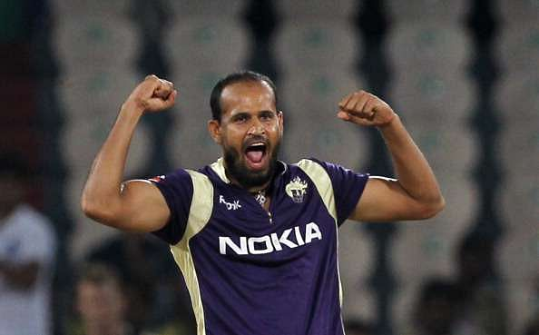 Yusuf Pathan signs up to play for Abahani Limited in the Dhaka Premier League