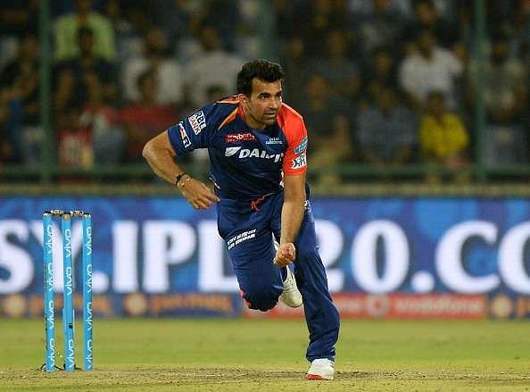 IPL 2016: Glad I have not been a burden, says Zaheer Khan