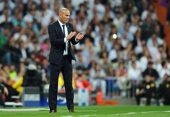 UEFA Champions League: Zinedine Zidane delighted with semi-final win