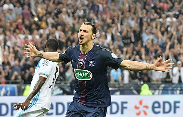 Zlatan Ibrahimovic remains coy on future but claims he has 39;made his