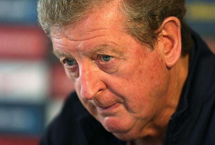 Hodgson: England Players Won't Be Cheating