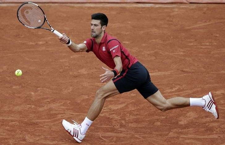 Djokovic, Murray in blockbuster final