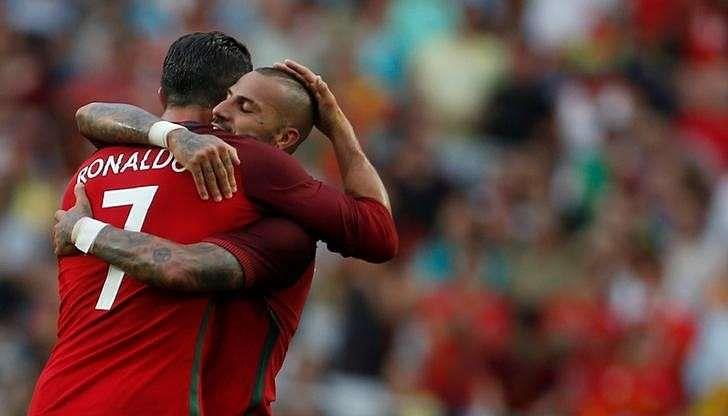 Euro 2016: Day 5 Predictions (Austria vs Hungary, Portugal vs Iceland)