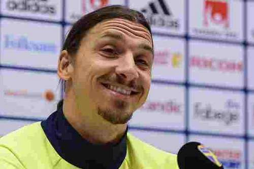 Zlatan Ibrahimovic announces move to Manchester United on social media