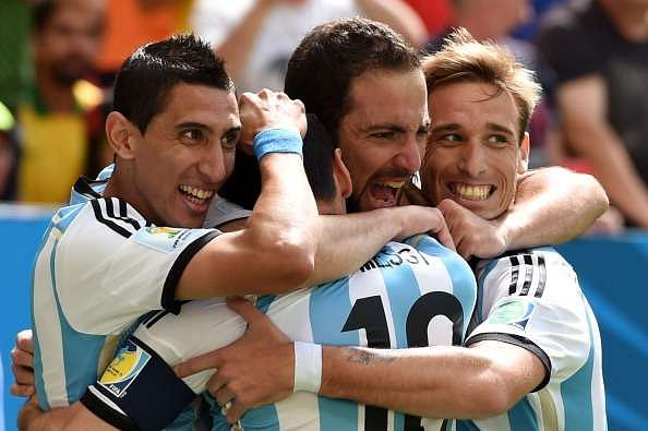 Life after Messi. What next for Argentina?