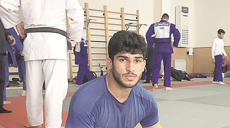 My parents broke fixed deposits to support my training :    Olympic-bound judoka Avtar Singh
