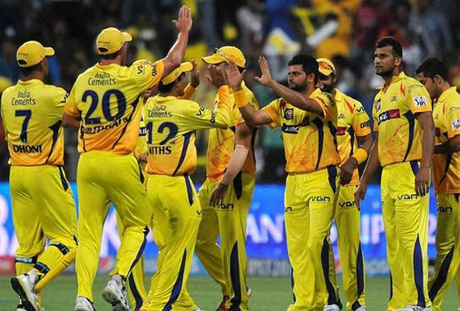 Chennai Super Kings to bring back school tournament