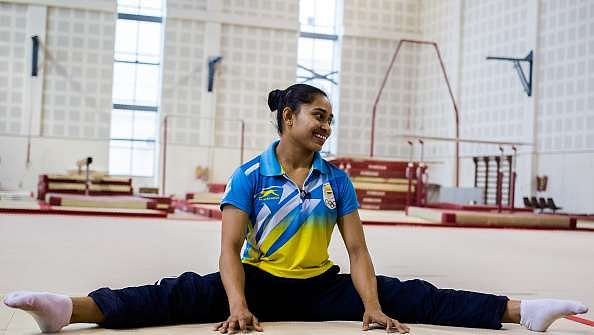 Will give my best shot in Rio :    Dipa Karmarkar, Indian artistic gymnast
