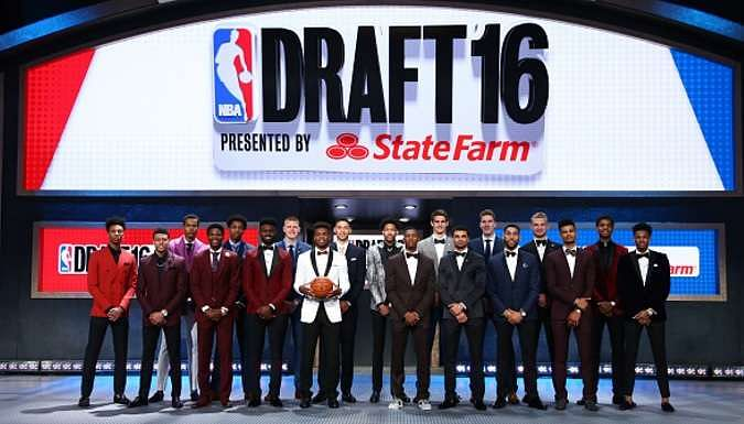 NBA Draft 2016: Grading every first round pick