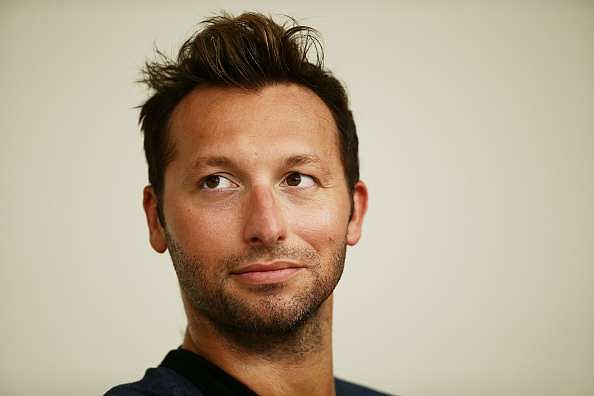 Exclusive Q&A With :    Ian Thorpe, Australian Olympic swimmer shares his Olympic experience with the people of India