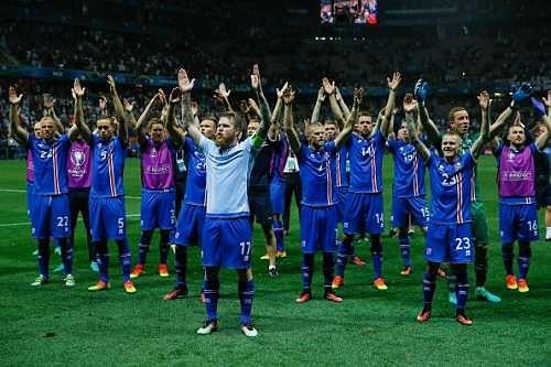 Euro 2016: England 1-2 Iceland - 5 talking points