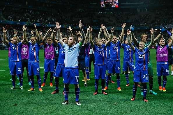 Вспомнить все. Евро-2016. 1/8 финала - изображение 1