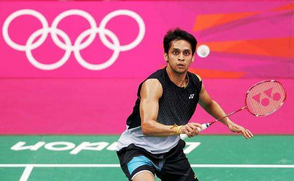 Rio Olympics 2016: 5 high profile Indian names missing Badminton Player Name