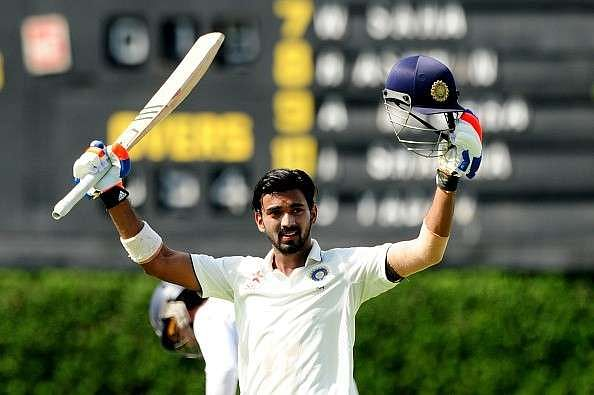 Kl Rahul Expresses Happiness In Getting To Play Under Ms