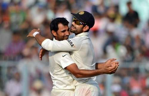 Mohammed Shami feels West Indies cannot be taken lightly in the upcoming Test series