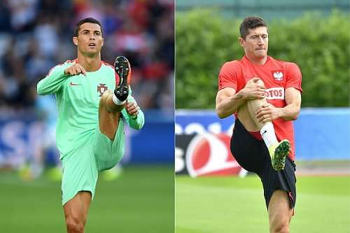 Euro 2016: Poland vs Portugal – Live stream info, probable line-up, head to head(h2h) record and match preview