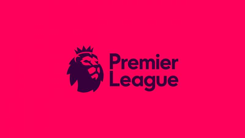 The new Premier League logo and font