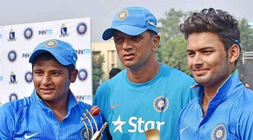 Rahul Dravid feels BCCI's decision to curb U-19 World Cups will solve age-fudging